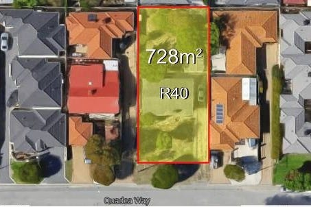 16 Quadea Way Nollamara, Nollamara, 6061, North East Perth - House / CALLING ALL DEVELOPERS!! / $519,000