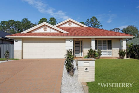 23 Bougainvillea Road, Hamlyn Terrace, 2259, Central Coast - House / FAMILY LIVING IN WILLOW'S BEND! / Garage: 2 / $690,000