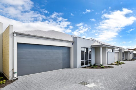 8a Hudson Street, Bayswater, 6053, North East Perth - Villa / BRAND NEW AND READY TO VIEW / Garage: 2 / $559,000