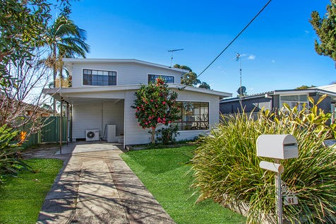 51 Pozieres Avenue, Umina Beach, 2257, Central Coast - House / HUGE HOUSE, GREAT SPACES AND LANE ACCESS / Open Spaces: 2 / P.O.A