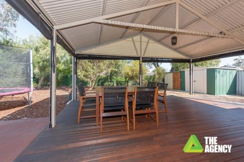 22 Shalford Way, Girrawheen, 6064, North East Perth - House / A BEAUTIFUL HOME - 4 UNIT SITE / Garage: 1 / P.O.A