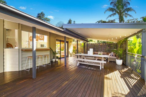 2 Dandenong Close, Avoca Beach, 2251, Central Coast - House / View Thur 17th August, 4.30pm - Quintessential Family Home / Garage: 1 / Air Conditioning / Built-in Wardrobes / Study / Toilets: 2 / P.O.A