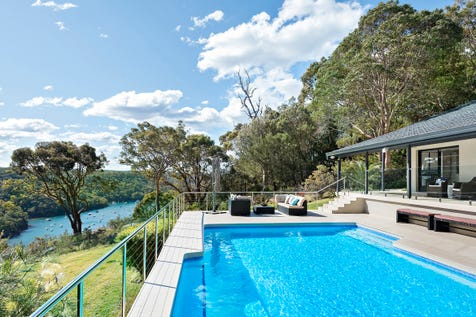 9 Barcoola Place, Bayview, 2104, Northern Beaches - House / Idyllic family retreat  / Garage: 4 / P.O.A