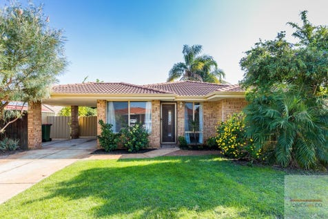 3 Kybra Court, Morley, 6062, North East Perth - House / LOCATION & LIFESTYLE ALL IN ONE / Carport: 1 / Air Conditioning / Toilets: 1 / $405,000