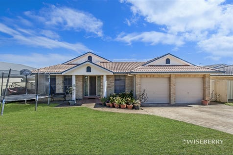 12 Foxtail Crescent, Woongarrah, 2259, Central Coast - House / LOOKING FOR THE ONE? / Garage: 2 / Air Conditioning / Ensuite: 1 / $590,000