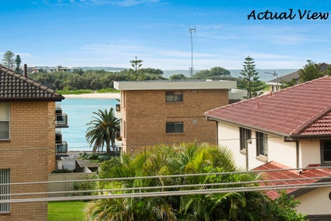 3/19-21 Ocean Parade, The Entrance, 2261, Central Coast - Apartment / SUNNY DISPOSITION / Balcony / Garage: 1 / $379,000