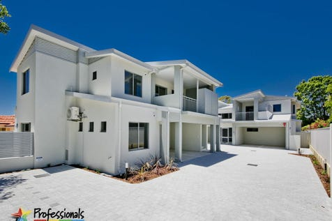 5/36 Winchelsea Road, Nollamara, 6061, North East Perth - Villa / MODERN TWO BEDROOM AFFORDABLE APARTMENTS! / Garage: 1 / Air Conditioning / Alarm System / Toilets: 1 / $319,000