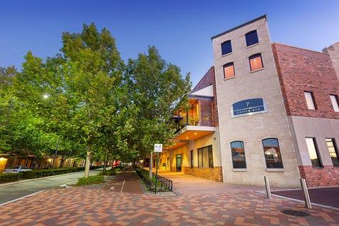 8/7 Centro Avenue, Subiaco, 6008, Perth City - Apartment / LUXURIOUS URBAN RETREAT! / Garage: 2 / Air Conditioning / Study / $1