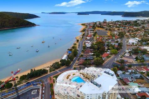 207/51-54 The Esplanade, Ettalong Beach, 2257, Central Coast - Apartment / 1 BEDROOM RESORT APARTMENT / $259,000