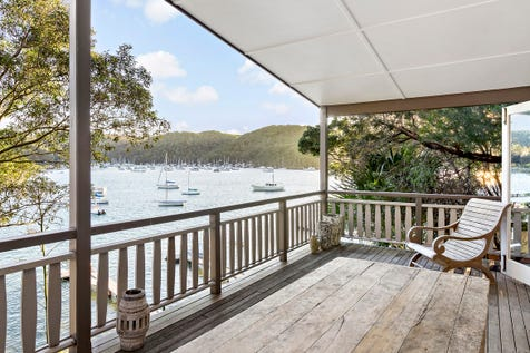 71 Richard Road, Scotland Island, 2105, Northern Beaches - House / Hamptons haven / $1,300,000