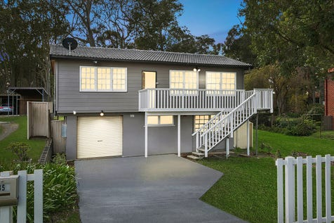 35 Marks Road, Gorokan, 2263, Central Coast - House / Renovated dual occupancy potential / Garage: 1 / $545,000