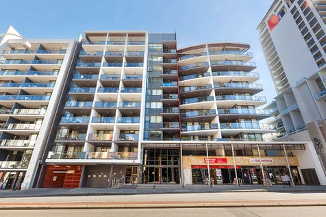 47/143 Adelaide Terrace, East Perth, 6004, Perth City - Apartment / Leased @ $360 per week! / Garage: 1 / $299,000