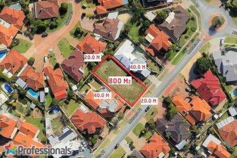 8 Monaco Place, Dianella, 6059, North East Perth - Residential Land / SOLD - RARE EARTH ( Dream Starter Dress Circle Estate ) / P.O.A