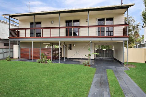 21 Henry Street, Chittaway Point, 2261, Central Coast - House / It Has It All - Massive 797m2 Block, Amazing Views, Position, Potential & The Right Price... / Balcony / Deck / Shed / Garage: 2 / Air Conditioning / Built-in Wardrobes / $659,000