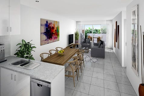 12/91 Donnison Street, Gosford, 2250, Central Coast - Apartment / APEX ON DONNISON / $480,000