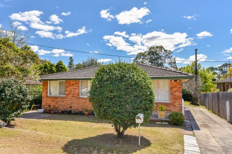 4 Sinclair Street, Gosford, 2250, Central Coast - House / AUCTION SATURDAY 12.30PM ON SITE / Garage: 1 / Floorboards / Toilets: 1 / P.O.A