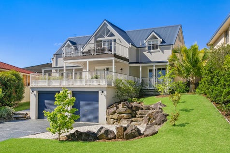 50 Kildare Street, Bensville, 2251, Central Coast - House / Relaxed coastal living with Hamptons style / Balcony / Garage: 2 / Secure Parking / Air Conditioning / Floorboards / P.O.A
