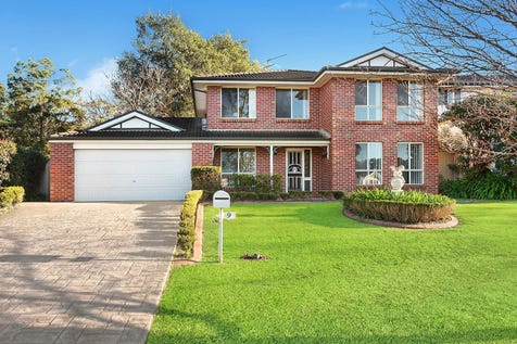 9 Hillgrove Close, Ourimbah, 2258, Central Coast - House / Occupying an exclusive north facing position in blue-ribbon locale / Garage: 2 / Air Conditioning / Built-in Wardrobes / Dishwasher / Gas Heating / $790,000