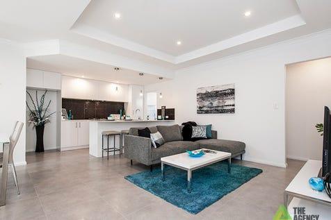 156 A & B Eton Street, Joondanna, 6060, North East Perth - Villa / BRAND NEW BEGINNINGS! / Garage: 2 / $599
