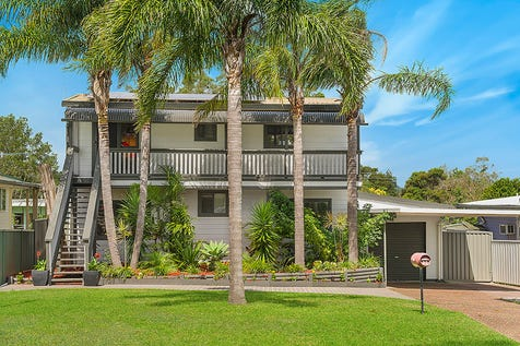 15 Boronia Road, Lake Munmorah, 2259, Central Coast - House / Lake Side Living with a View! / Carport: 1 / Air Conditioning / Built-in Wardrobes / $480,000
