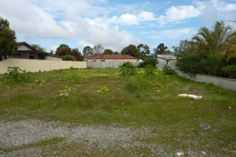 126 Balga Ave, Balga, 6061, North East Perth - Other / DA Approved Ready to build!- NOW! MAKE AN OFFER!!! REDUCED! / $499,000