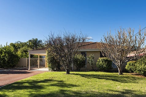 8 Finch Court, High Wycombe, 6057, North East Perth - House / LITTLE BEAUTY / Carport: 1 / $399,000