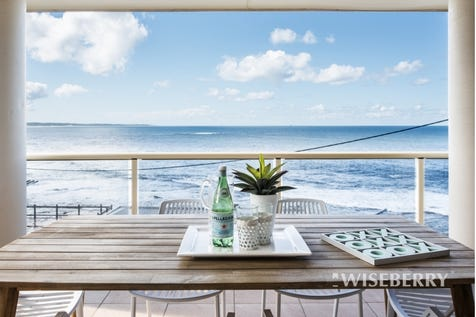 1/92 Ocean  Parade, The Entrance, 2261, Central Coast - House / Rare Entertainer's Penthouse - Superb Ocean Views / Garage: 2 / P.O.A
