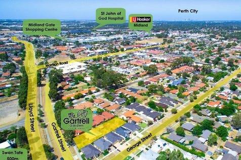 Unit 4/15 Gartrell Street, Midland, 6056, North East Perth - Apartment / GARTRELL GARDENS / Carport: 1 / $329,000