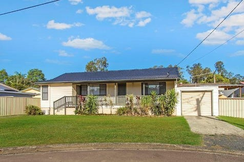 4 Ansell Close, Chittaway Point, 2261, Central Coast - House / A GREAT PLACE TO START / Garage: 2 / $479,000