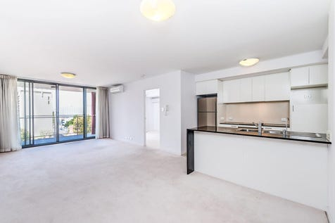 51/118 Adelaide Terrace, East Perth, 6004, Perth City - Apartment / OWNERS HAVE VACATED TENANT FOR SALE / Garage: 1 / P.O.A