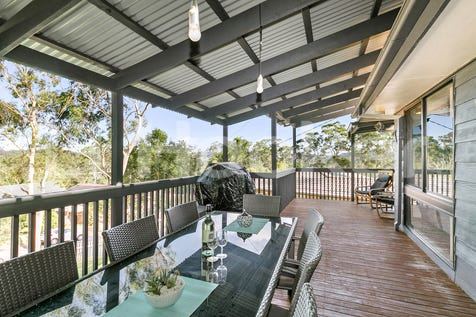 4 Ethel Close, Narara, 2250, Central Coast - House / Ah... The Tranquillity / Carport: 2 / Air Conditioning / Built-in Wardrobes / Dishwasher / $640,000
