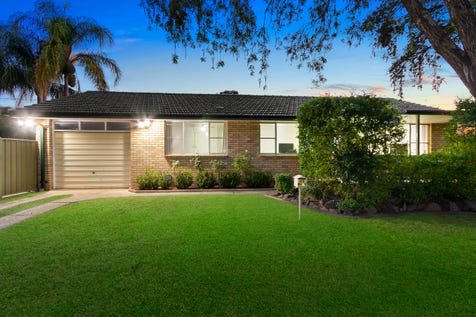 673 George Street, South Windsor, 2756, Western Sydney - House / Picture-Perfect Home / Garage: 1 / Secure Parking / Air Conditioning / Alarm System / Floorboards / $580,000