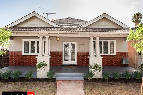 122 Harold Street, Mount Lawley, 6050, Perth City - House / A newly renovated Mount Lawley gem with charm, pizzazz & duplex potential! / Garage: 2 / Secure Parking / Air Conditioning / Toilets: 2 / $969,000