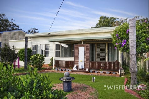 83 Taronga  Avenue, San Remo, 2262, Central Coast - House / ENDLESS POSSIBILITIES / Garage: 1 / Air Conditioning / $470,000