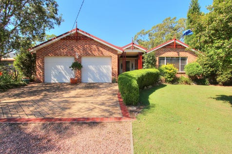 24 Summerhayes Road, Wyee, 2259, Central Coast - House / Impressive family retreat exuding timeless style  / Garage: 2 / P.O.A