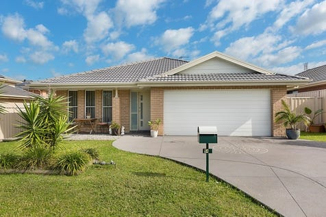 54 Waterside Drive, Woongarrah, 2259, Central Coast - House / Fantastic Family Home / Outdoor Entertaining Area / Garage: 2 / Remote Garage / Air Conditioning / Dishwasher / Split-system Air Conditioning / Ensuite: 1 / $560,000