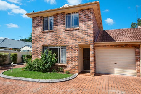 9/176 March Street, Richmond, 2753, Western Sydney - House / Central Townhouse - Pet friendly complex / Garage: 2 / Secure Parking / Air Conditioning / Toilets: 3 / $600,500