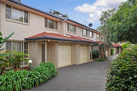 3/64-66 Althorp Street, East Gosford, 2250, Central Coast - Townhouse / Light Filled Townhouse - Walk to Shops / Garage: 1 / Secure Parking / Toilets: 1 / $550,000