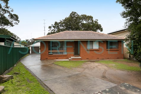 7 Kawana Avenue, Blue Haven, 2262, Central Coast - House / SOLID HOME WITH SLEEP OUT OR TEENAGER'S RETREAT!!! / Garage: 1 / Secure Parking / Air Conditioning / Floorboards / Toilets: 1 / $499,950