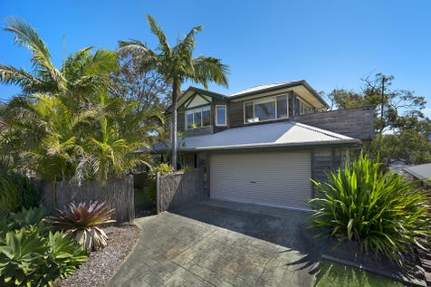 11 Onthonna Terrace, Umina Beach, 2257, Central Coast - House / Trees On One Side, Ocean The Other! / Garage: 2 / P.O.A