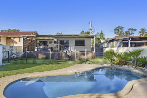 78 Perouse Avenue, San Remo, 2262, Central Coast - House / The Quick & the Dead / Deck / Shed / Swimming Pool - Inground / Air Conditioning / Built-in Wardrobes / Dishwasher / Split-system Air Conditioning / Toilets: 2 / $460,000
