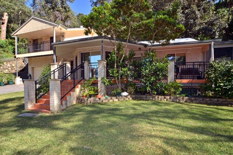 10 Raymond Road, Phegans Bay, 2256, Central Coast - House / THE PERFECT PRIVATE RETREAT! / Garage: 2 / Air Conditioning / $895,000
