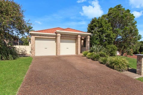 3 Timbara Crescent, Blue Haven, 2262, Central Coast - House / UNDER CONTRACT IN 1 DAY BY BLAKE FLYNN 0488 006684 / Garage: 2 / Air Conditioning / Dishwasher / Ensuite: 1 / P.O.A