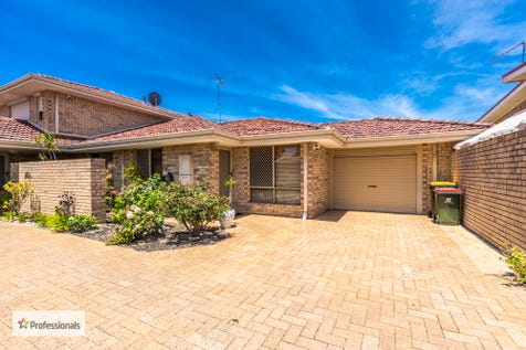 46B Waverley Street, Dianella, 6059, North East Perth - House / SOLD BY INGRID AND SAM / Garage: 1 / Open Spaces: 1 / Secure Parking / Air Conditioning / Alarm System / Toilets: 1 / P.O.A