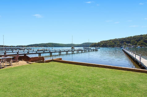 3 and 3A Wagstaffe Avenue, Wagstaffe, 2257, Central Coast - House / Tranquil Waterfront Setting With Dual Titles / Deck / Carport: 2 / Air Conditioning / Built-in Wardrobes / P.O.A