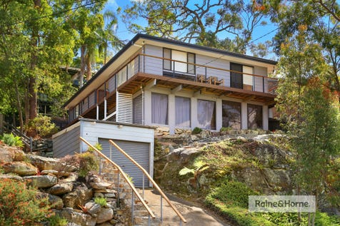 50 Lentara Road, Umina Beach, 2257, Central Coast - House / Leisurely Outlook / Balcony / Garage: 1 / Secure Parking / Air Conditioning / Floorboards / $690,000