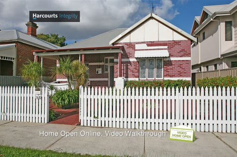 140 East Parade, East Perth, 6004, Perth City - House / A real opportunity / Garage: 1 / $700,000