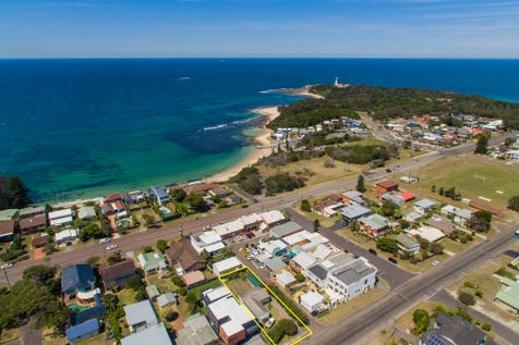 30 Soldiers Point Drive, Norah Head, 2263, Central Coast - House / Beachside Lifestyle / Garage: 1 / Toilets: 2 / $700,000