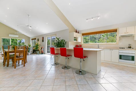 5 Narani Avenue, Niagara Park, 2250, Central Coast - House / Great Entertainer and Family Home / Balcony / Garage: 2 / Air Conditioning / Built-in Wardrobes / Dishwasher / Ensuite: 1 / P.O.A