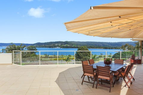 13/2 Mulkarra Avenue, Gosford, 2250, Central Coast - Apartment / Incredible penthouse apartment in the heart of Gosford / Balcony / Carport: 2 / Air Conditioning / Built-in Wardrobes / Dishwasher / Gas Heating / Intercom / $890,000